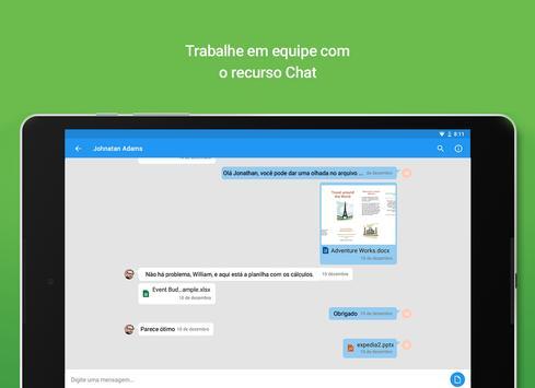 OfficeSuite imagem de tela 21