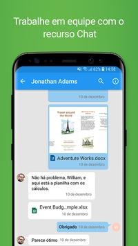 OfficeSuite imagem de tela 5