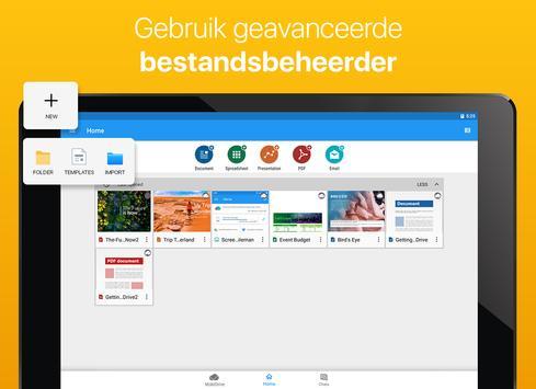 OfficeSuite screenshot 18