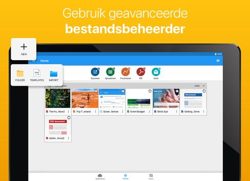 OfficeSuite screenshot 11
