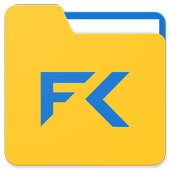 File Commander ícone