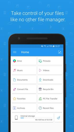 Download File Commander 5 5 21872 Android APK