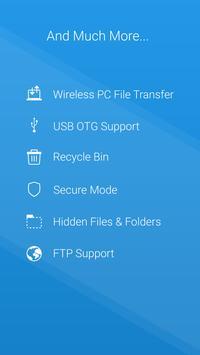 File Commander imagem de tela 6