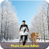 Photo Editor- Background Changer icon