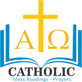 Mass Readings and Prayers icon