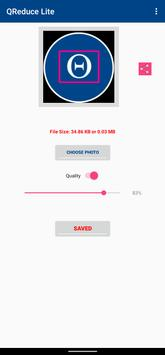 QReduce Lite スクリーンショット 4