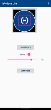 QReduce Lite スクリーンショット 3