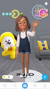 Zepeto Avatar Maker : Tips 2020 screenshot 6