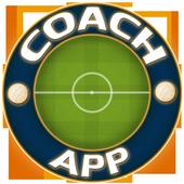Coach App Free icon