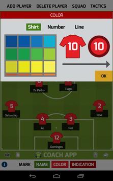 Coach App Free screenshot 5