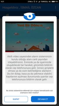 Pronet Mobil screenshot 1