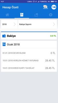 Pronet Mobil screenshot 2