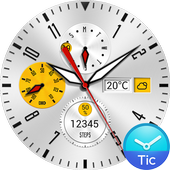 Playboy(Watchface For Wear OS) icon