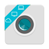 CamStream - Live Camera Streaming أيقونة