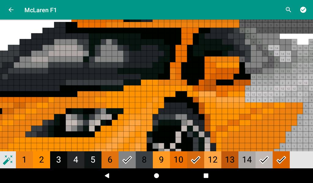 Pixies Pixel Art For Android Apk Download