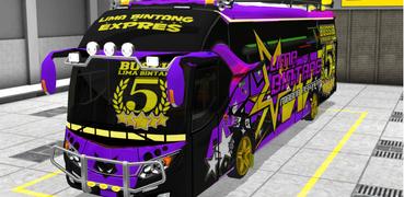 Mod Kendaraan Bussid V 3.0