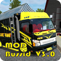 MOD Bussid Truck Canter Indonesia V3.2