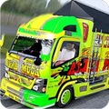 Mod Truck BUSSID Indonesia