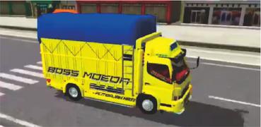 Mod Truck Canter