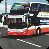 Mod Bussid SDD icon