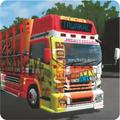 MOD Bussid Isuzu NMR71