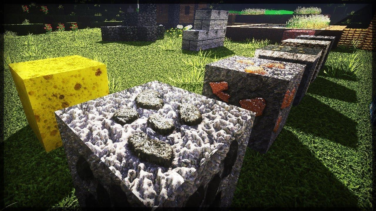 Mod Shaders For Minecraft pe 2018 for Android - APK Download