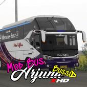 Mod Bus Arjuna XHD BUSSID icon
