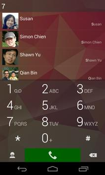 ExDialer - Dialer & Contacts screenshot 5