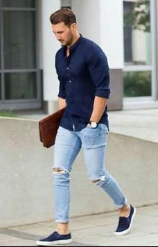 Street Fashion Men Swag Style 2019 screenshot 2