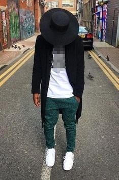 Street Fashion Men Swag Style 2019 screenshot 4