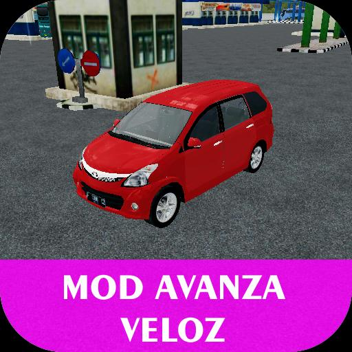 Mod Bussid Avanza Veloz For Android Apk Download
