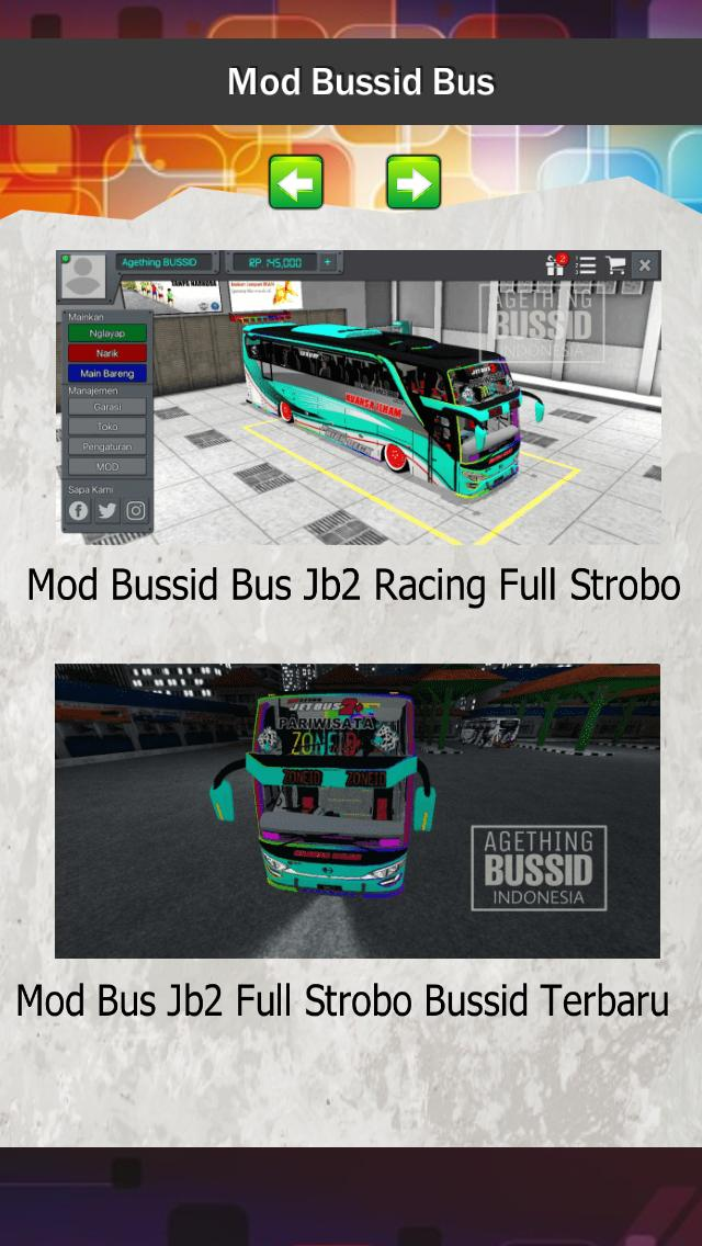 Bussid Mods Bus Simulator Indonesia For Android Apk Download