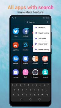 Creative Launcher स्क्रीनशॉट 1