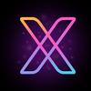 X Launcher 아이콘