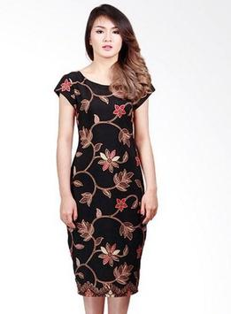 100+ model batik dress of today 2018 for Android - APK Download 953bc20380