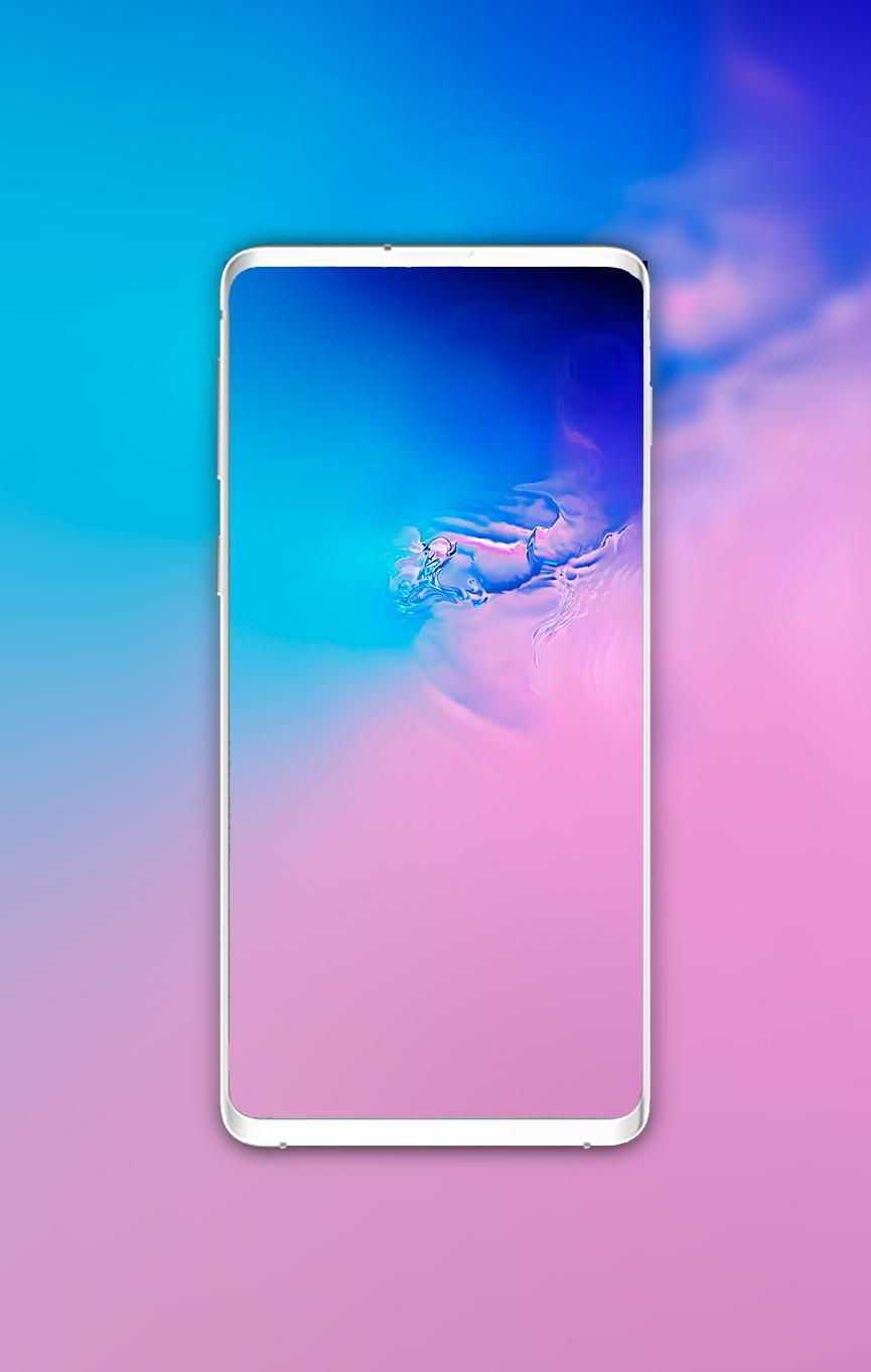 One Ui Wallpapers For Samsung For Android Apk Download