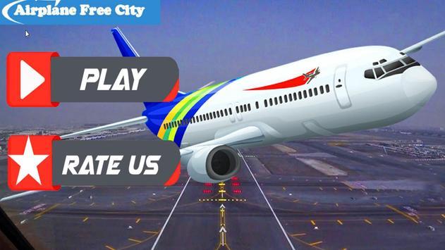 American Airplane Free Flight: Simulator Game 2019 screenshot 3