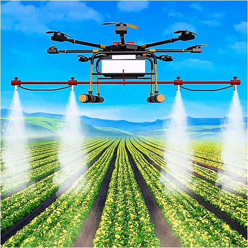 Modern Farming 2 : Drone Farming
