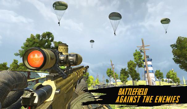 Modern FPS Battleground jungle Strike Game screenshot 10