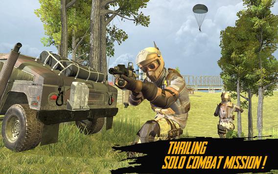 Modern FPS Battleground jungle Strike Game screenshot 5