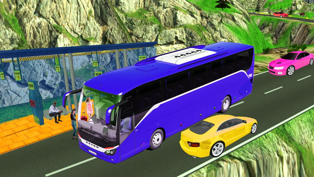 Bus Simulator 2019 New Game 2020 Free Bus Games For Android Apk