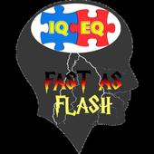 IQ EQ Fast As Flash icon