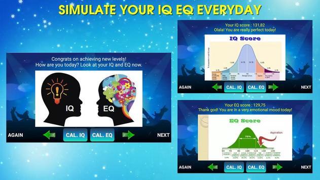 IQ EQ Fast As Flash screenshot 1