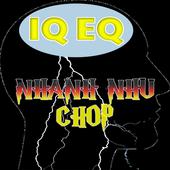 IQ EQ Nhanh Như Chớp icon