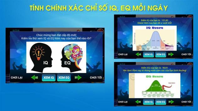 IQ EQ Nhanh Như Chớp screenshot 3