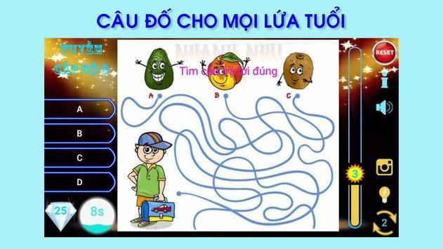 IQ EQ Nhanh Như Chớp screenshot 5