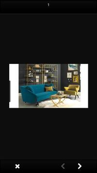 Modern Chair Design screenshot 3