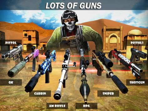 Modern Force Multiplayer Online for Android - APK Download