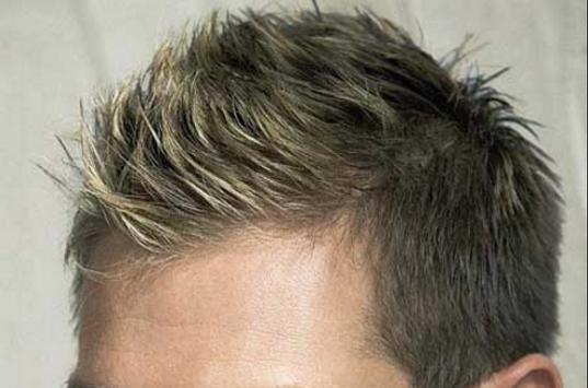 modern hairstyles men screenshot 5