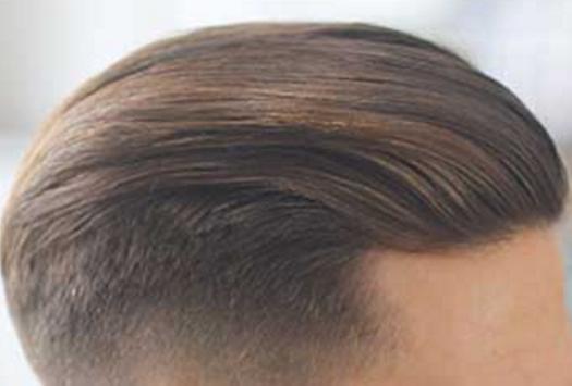 modern hairstyles men screenshot 7